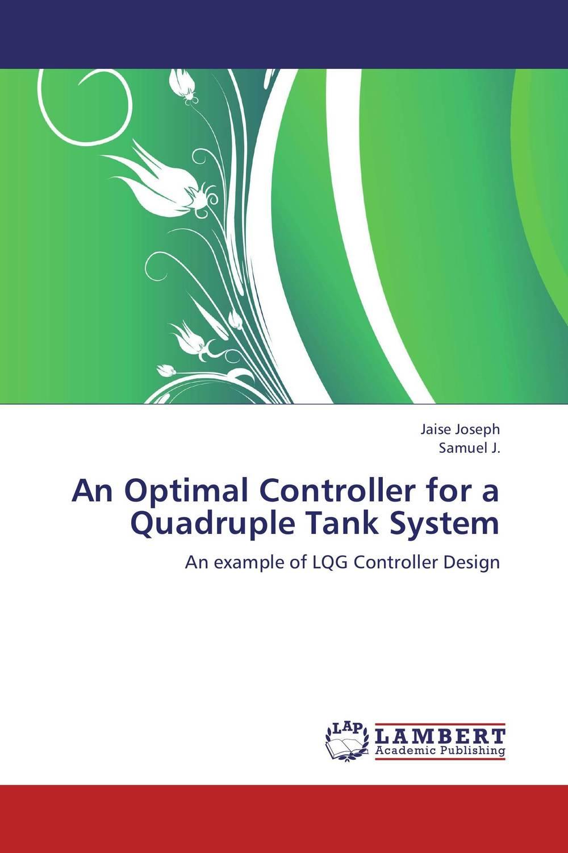 An Optimal Controller for a Quadruple Tank System optimal and efficient motion planning of redundant robot manipulators
