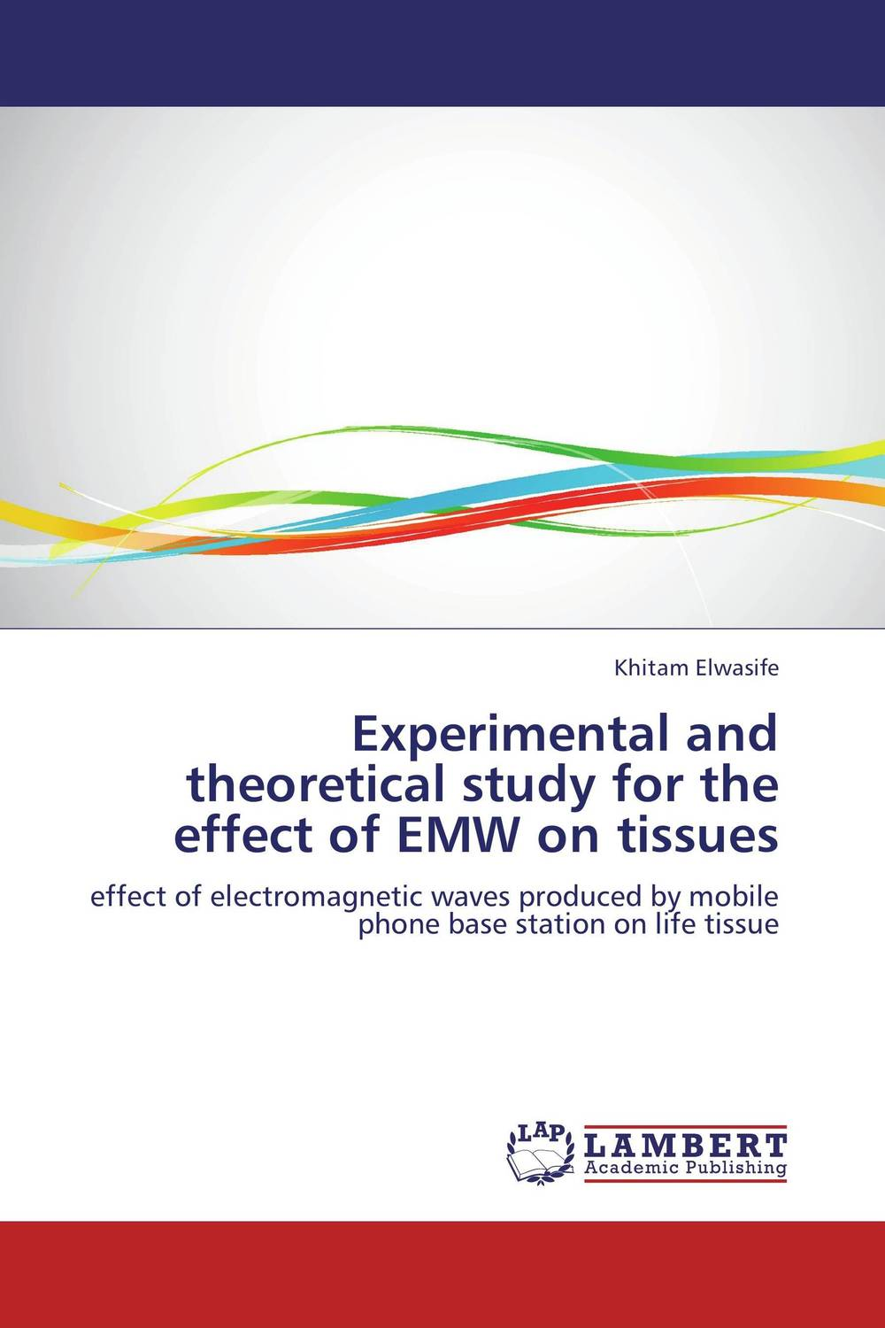 Experimental and theoretical study for the effect of EMW on tissues an experimental study on l asparaginase from marine sediments