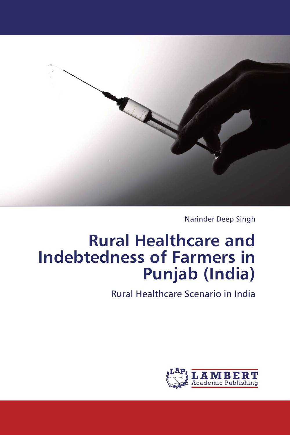 Rural Healthcare and Indebtedness of Farmers in Punjab (India) community resilience of village udekaran punjab india