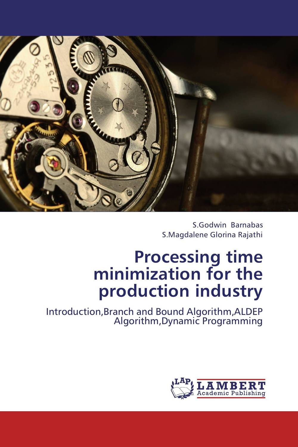Processing time minimization for the production industry david luckham c event processing for business organizing the real time enterprise