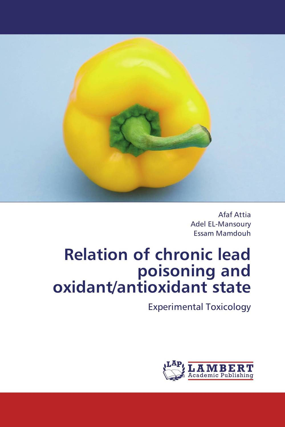 Relation of chronic lead poisoning and oxidant/antioxidant state evaluation of vitamin a supplements in ghanaian postpartum mothers