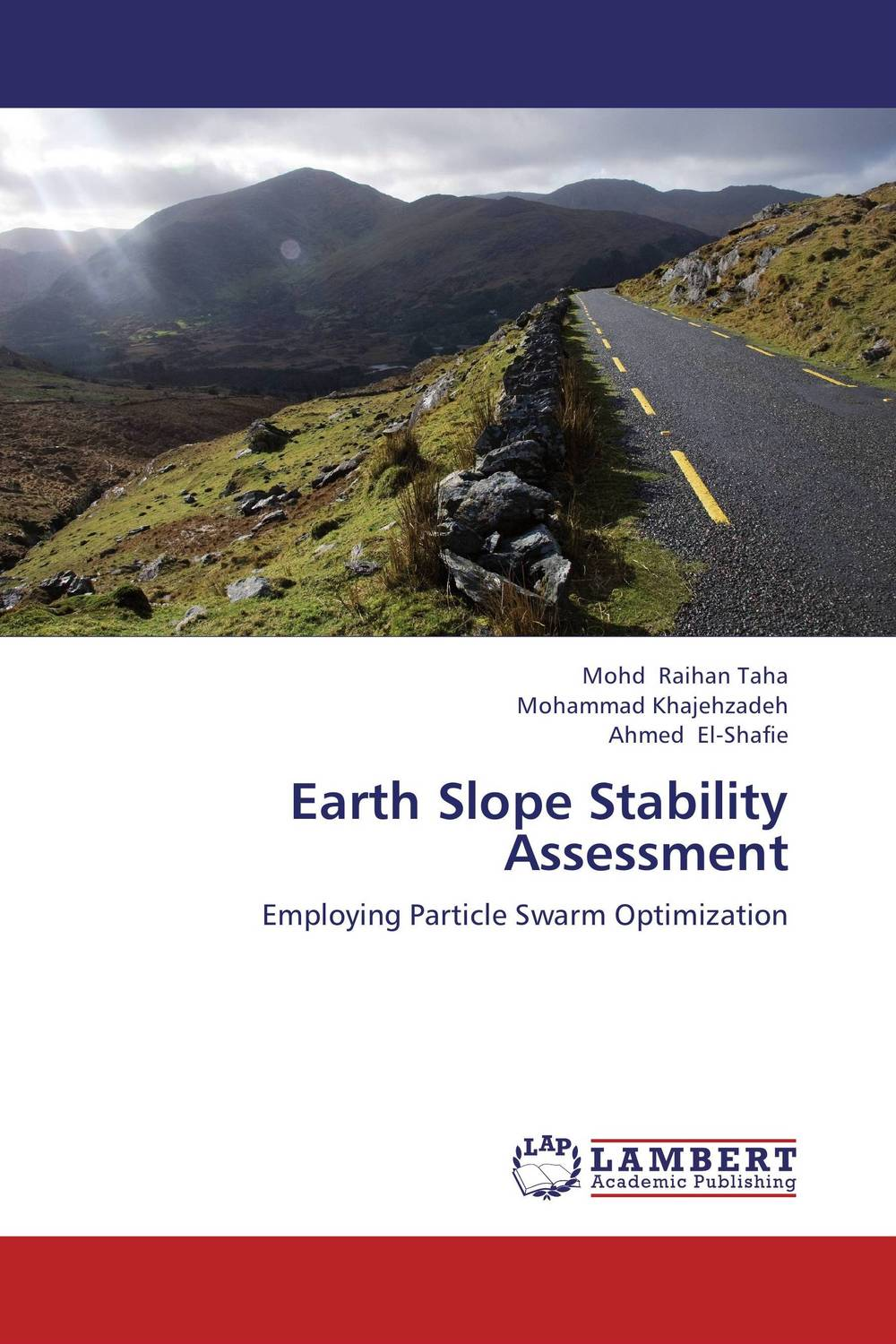 Earth Slope Stability Assessment optimization of hydro generation scheduling