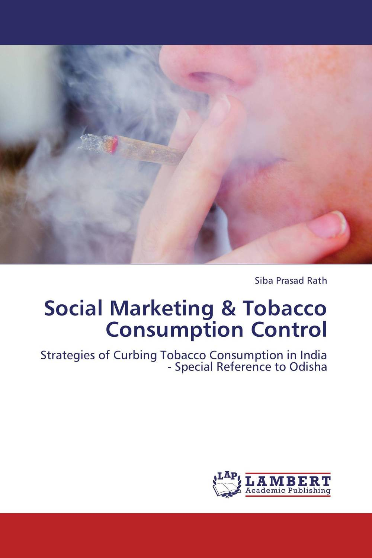 Social Marketing & Tobacco Consumption Control marketing of indian tea