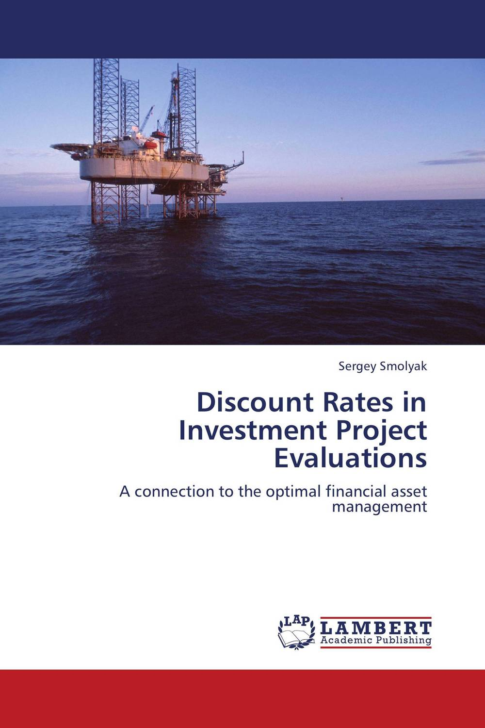 Discount Rates in Investment Project Evaluations david sussman investment project design a guide to financial and economic analysis with constraints