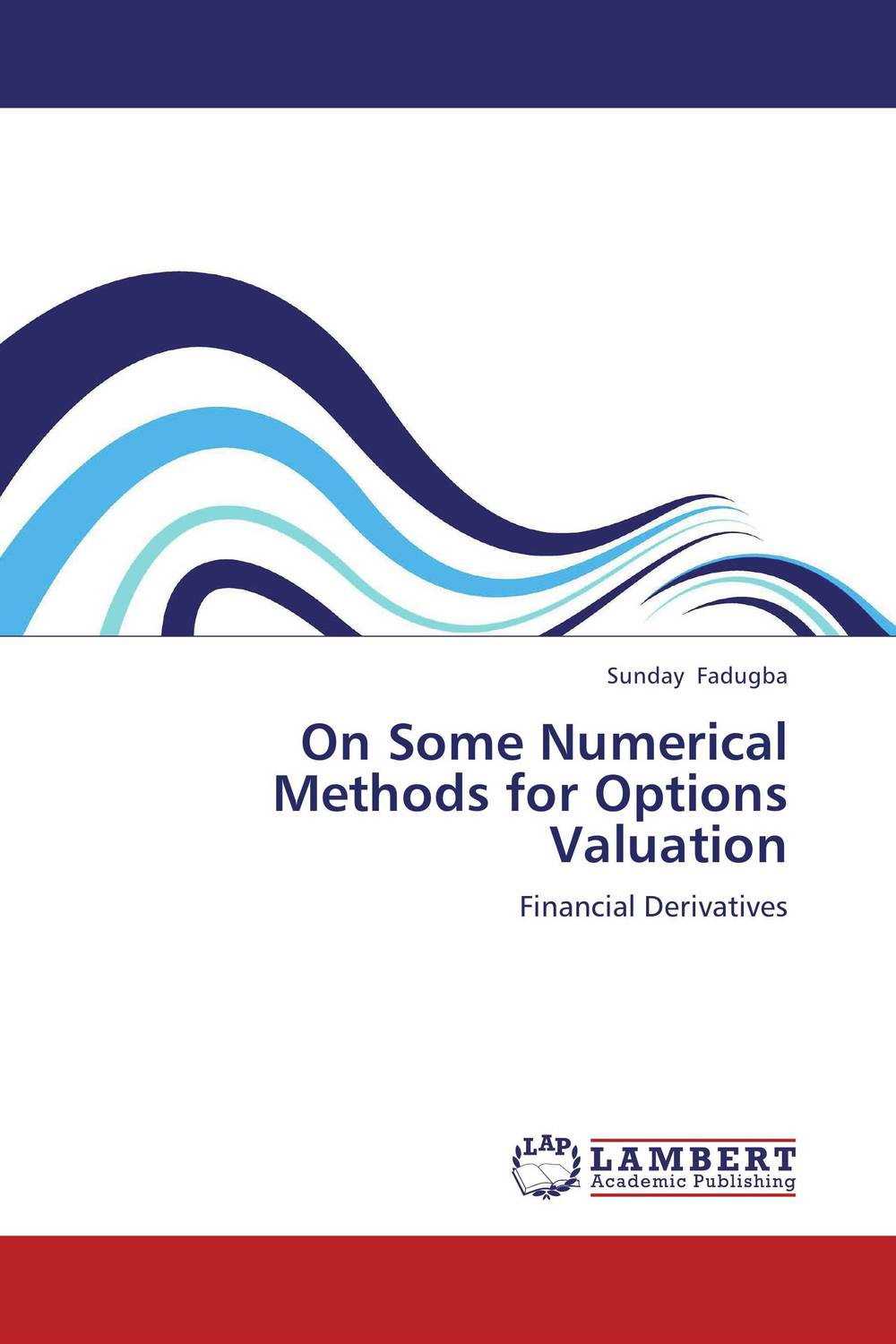 On Some Numerical Methods for Options Valuation