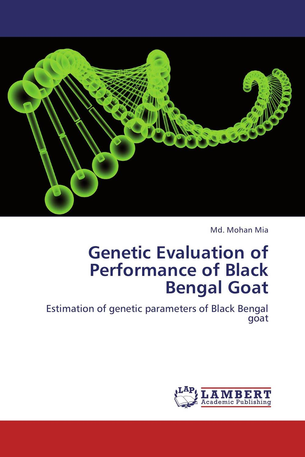 Genetic Evaluation of Performance of Black Bengal Goat performance evaluation of disparity for stereo images