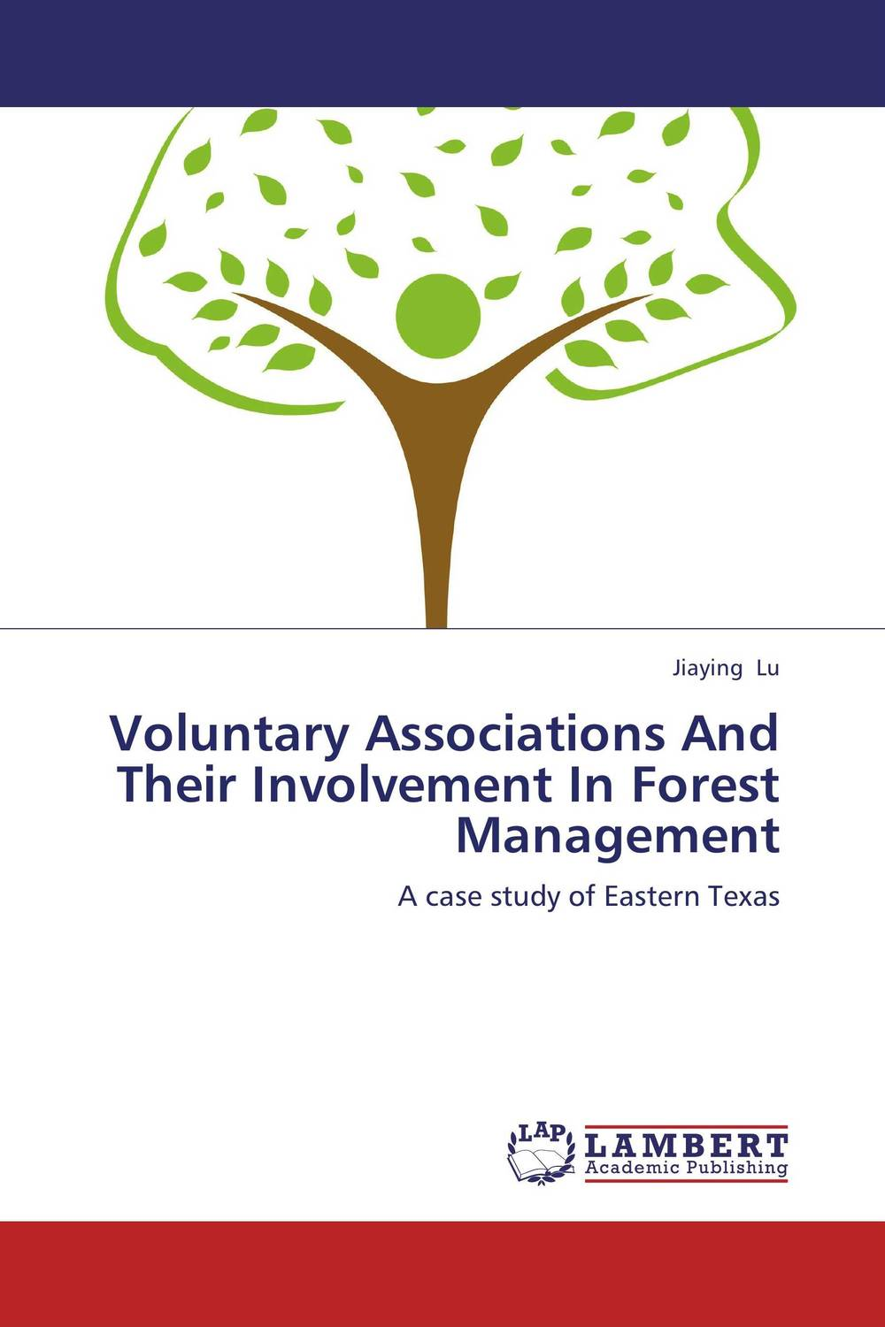 Voluntary Associations And Their Involvement In Forest Management