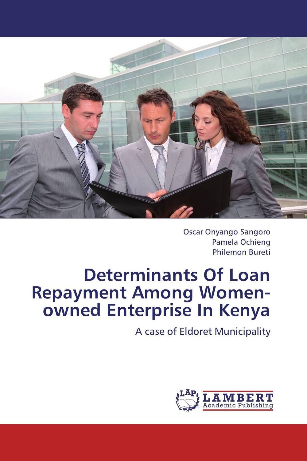 Determinants Of Loan Repayment Among Women-owned Enterprise In Kenya manage enterprise knowledge systematically