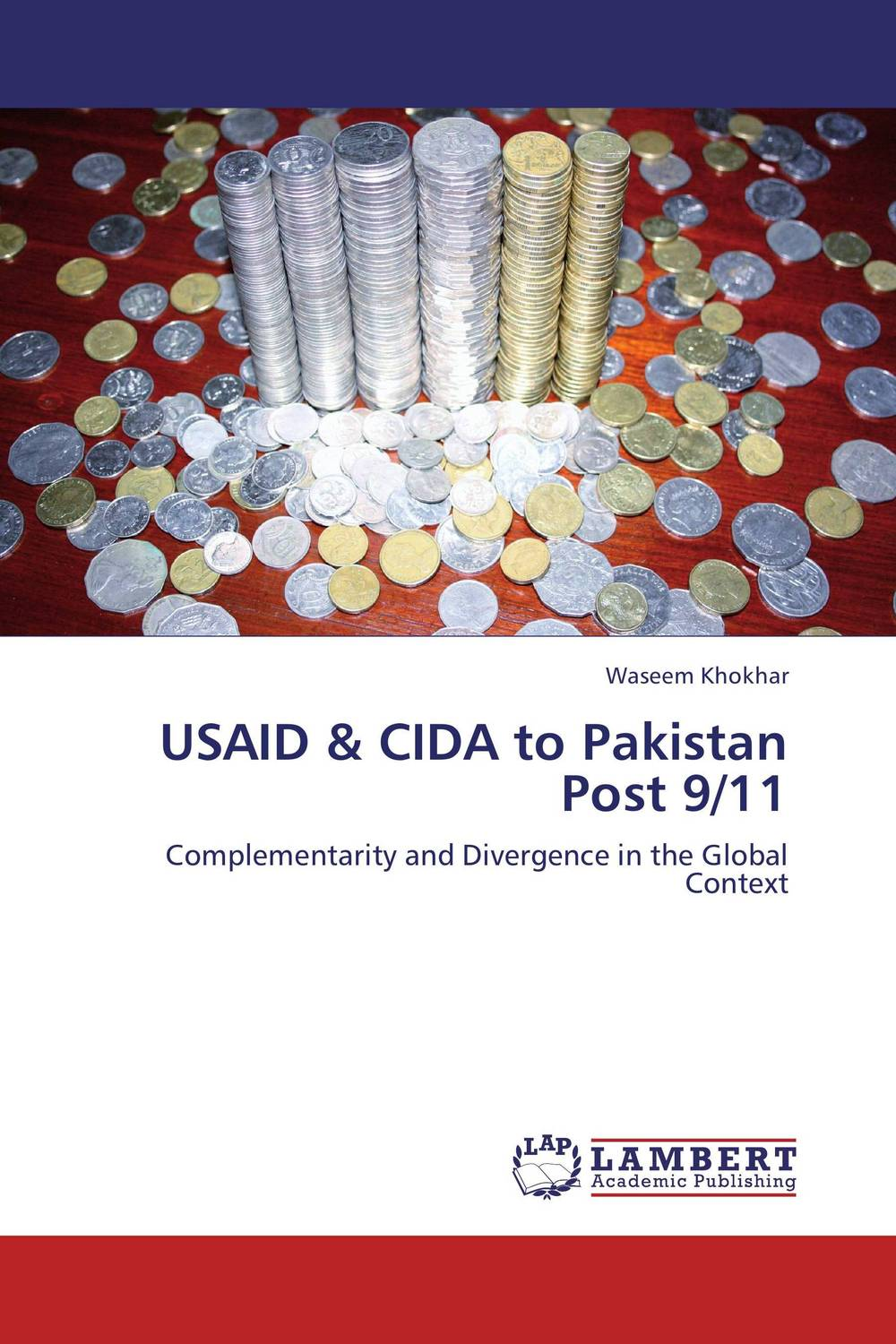 USAID & CIDA to Pakistan Post 9/11