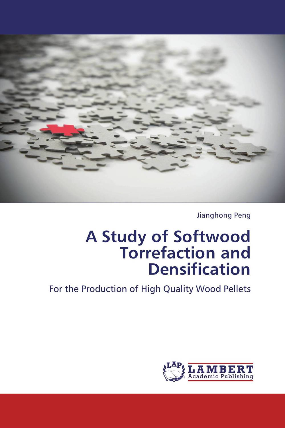 A Study of Softwood Torrefaction and Densification a study of the religio political thought of abdurrahman wahid