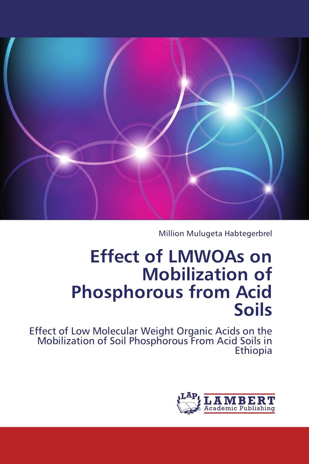 Effect of LMWOAs on Mobilization of Phosphorous from Acid Soils splat зубная щетка iney snow brush magic 1 шт