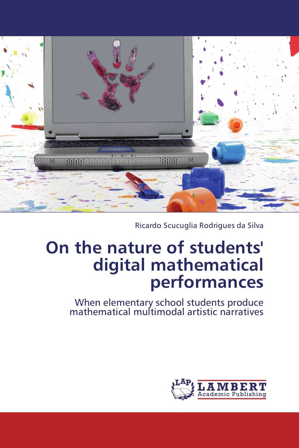 On the nature of students' digital mathematical performances sense and sensibility