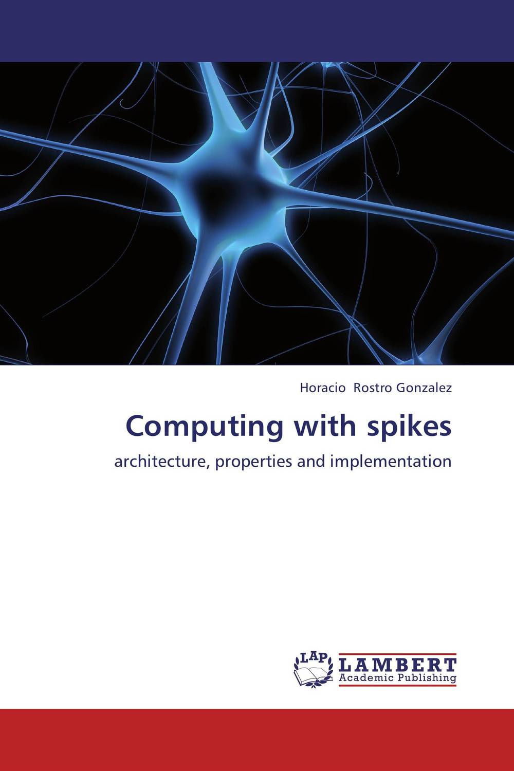 Computing with spikes standards supporting autonomic computing cim