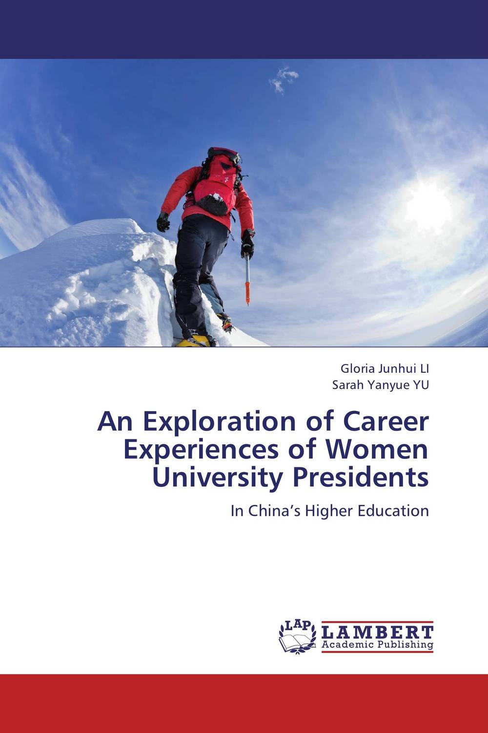 An Exploration of Career Experiences of Women University Presidents