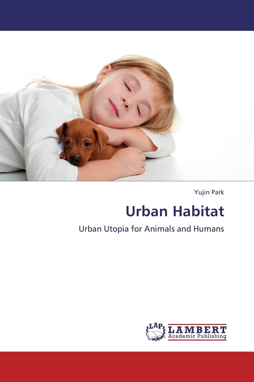 Urban Habitat yujin park urban habitat