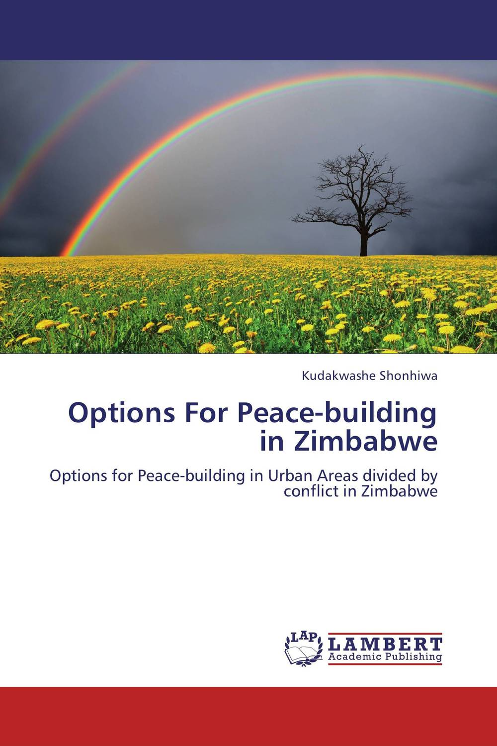 Options For Peace-building in Zimbabwe peace building strategies and sustainable peace in rwanda and burundi