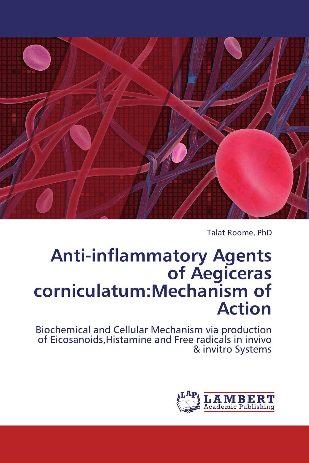 Anti-inflammatory Agents of Aegiceras corniculatum:Mechanism of Action arumugam madeswaran computational studies of anti inflammatory activity of some flavonoids