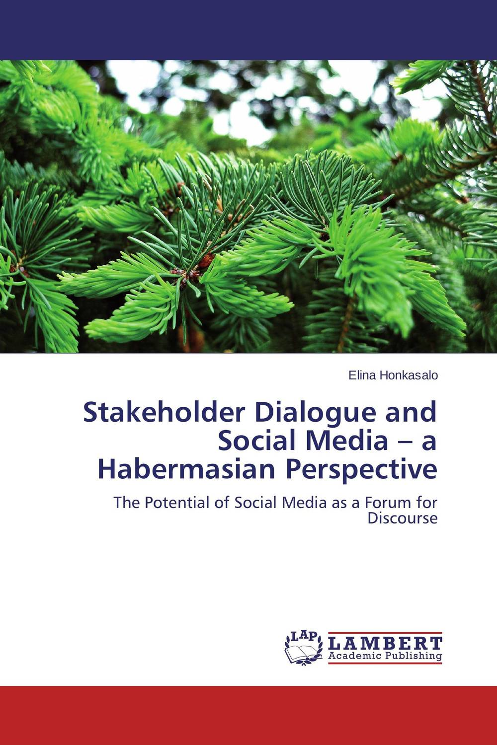 Stakeholder Dialogue and Social Media – a Habermasian Perspective social housing in glasgow volume 2
