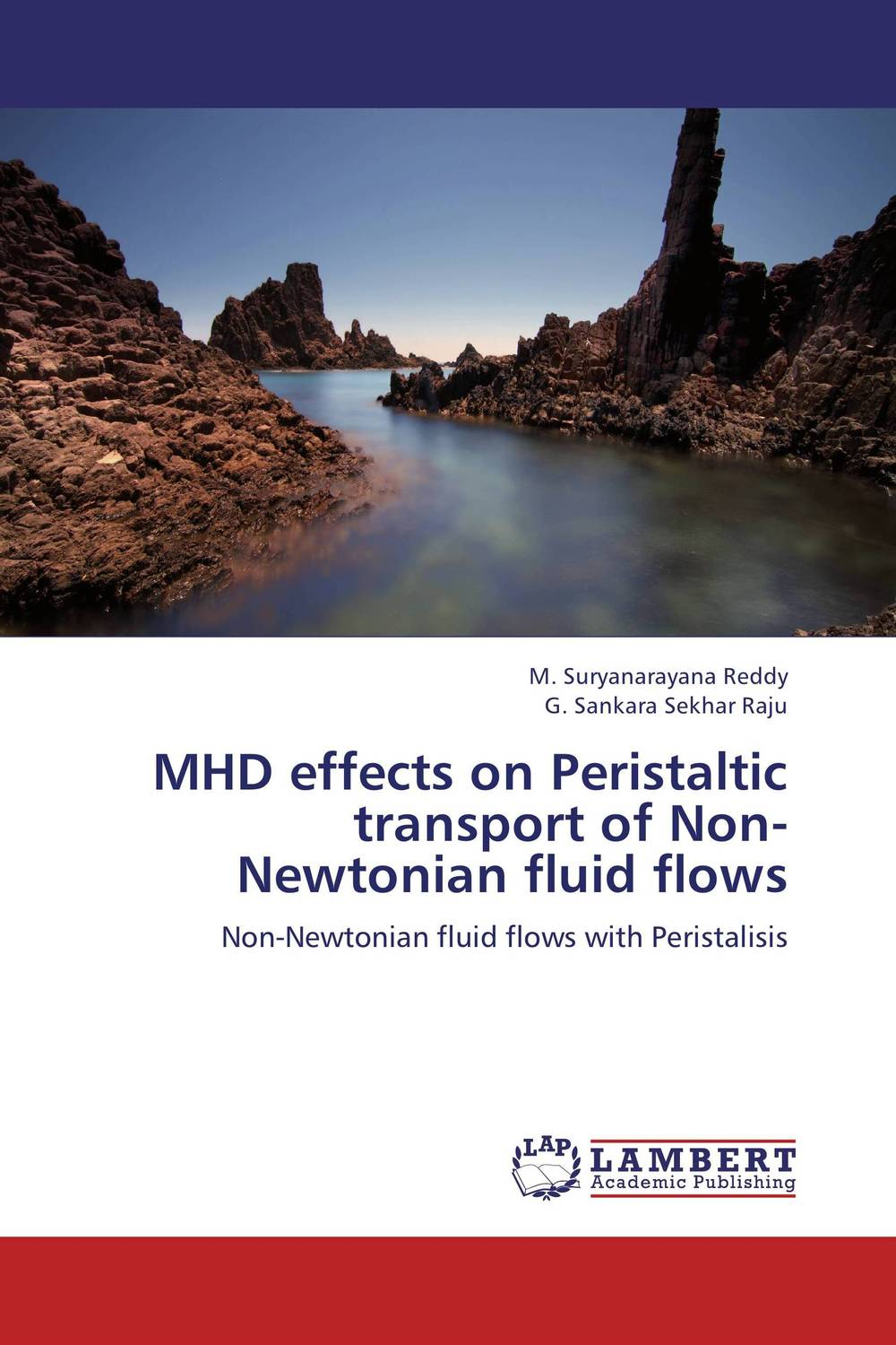 MHD effects on Peristaltic transport of Non-Newtonian fluid flows mhd effects on peristaltic transport of non newtonian fluid flows
