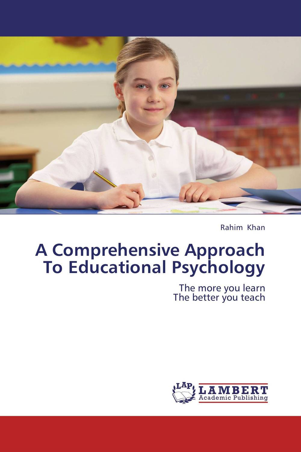 A Comprehensive Approach To Educational Psychology reflective approach to education