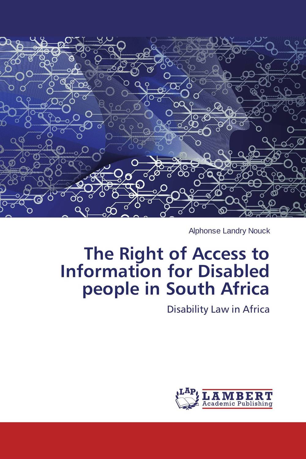 The Right of Access to Information for Disabled people in South Africa двухкамерный холодильник liebherr cuwb 3311