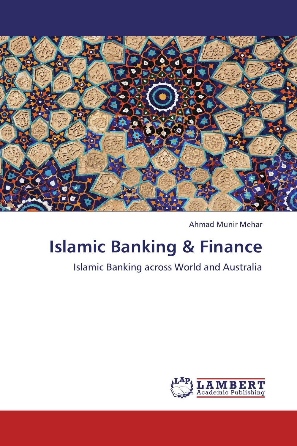 Фото Islamic Banking & Finance finance and investments