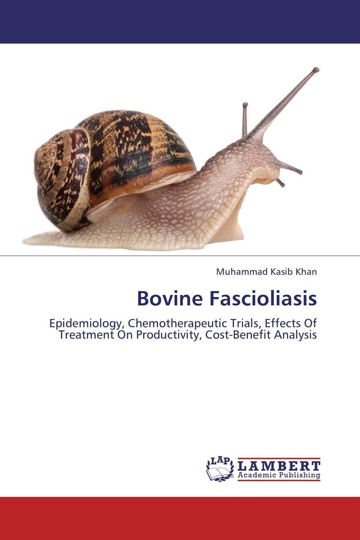 Bovine Fascioliasis
