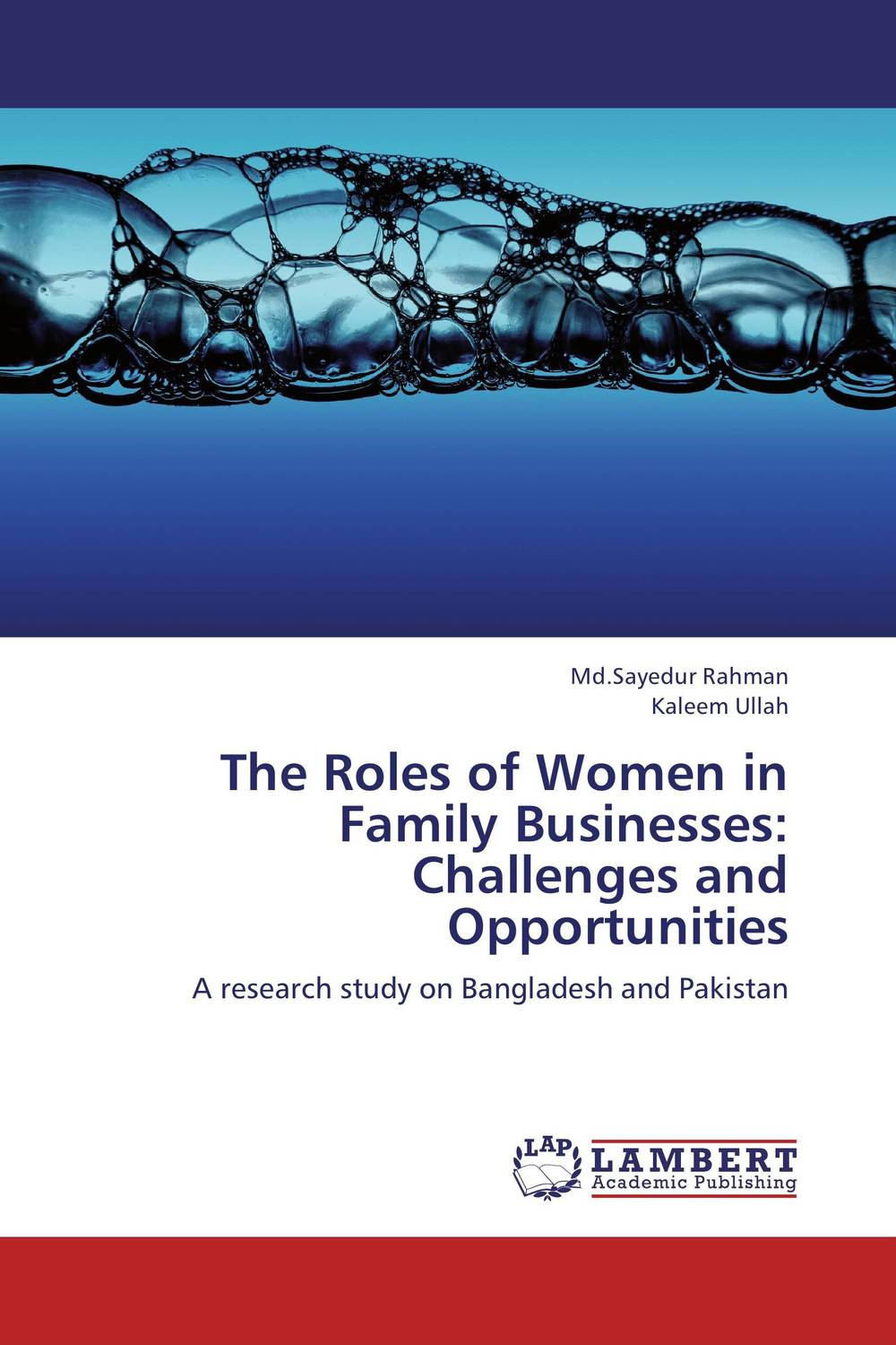 The Roles of Women in Family Businesses: Challenges and Opportunities the role of family interventions in the therapy of eating disorders
