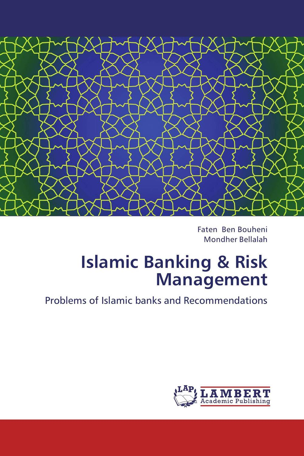 Islamic Banking & Risk Management capital structure and risk dynamics among banks