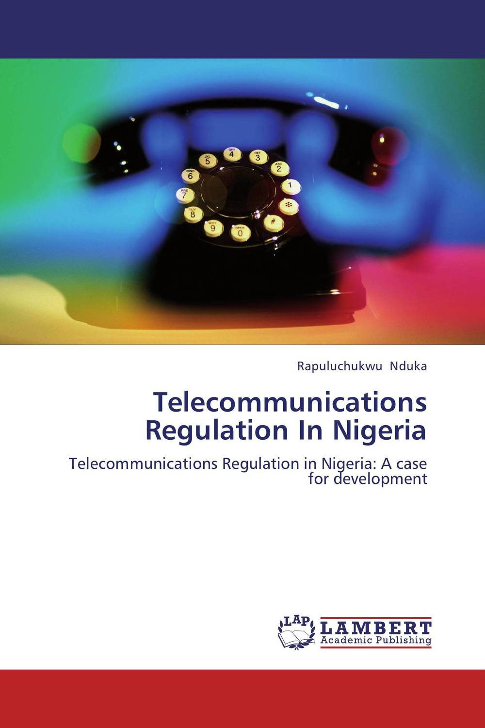 все цены на  Telecommunications Regulation In Nigeria  онлайн