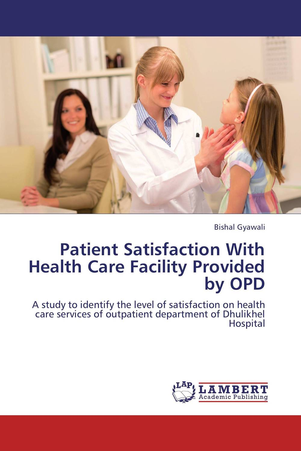 Patient Satisfaction With Health Care Facility Provided by OPD psychiatric consultation in long term care