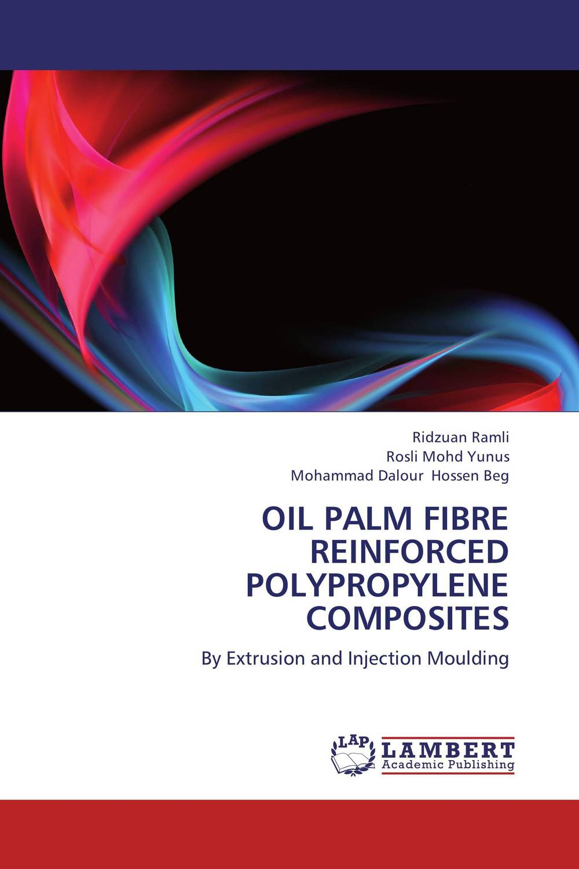 OIL PALM FIBRE REINFORCED POLYPROPYLENE COMPOSITES buckling of composites