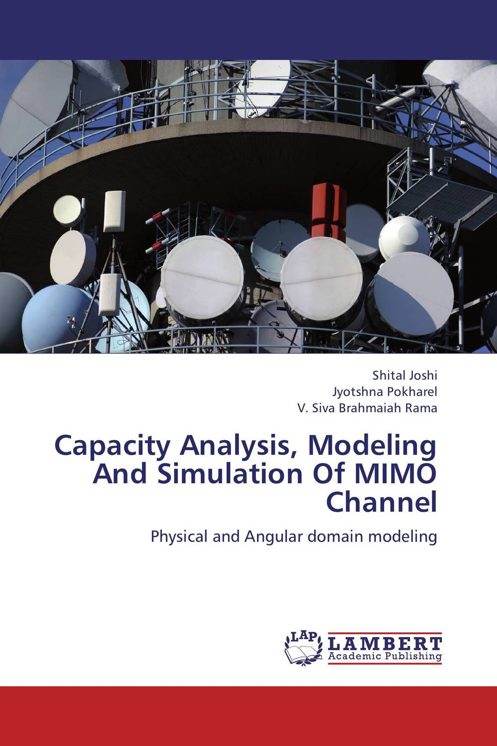 Capacity Analysis, Modeling And Simulation Of MIMO Channel