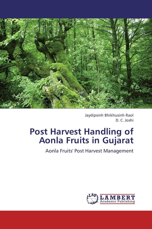 Post Harvest Handling of Aonla Fruits in Gujarat paresh davara and n c patel post harvest practices for banana followed in gujarat