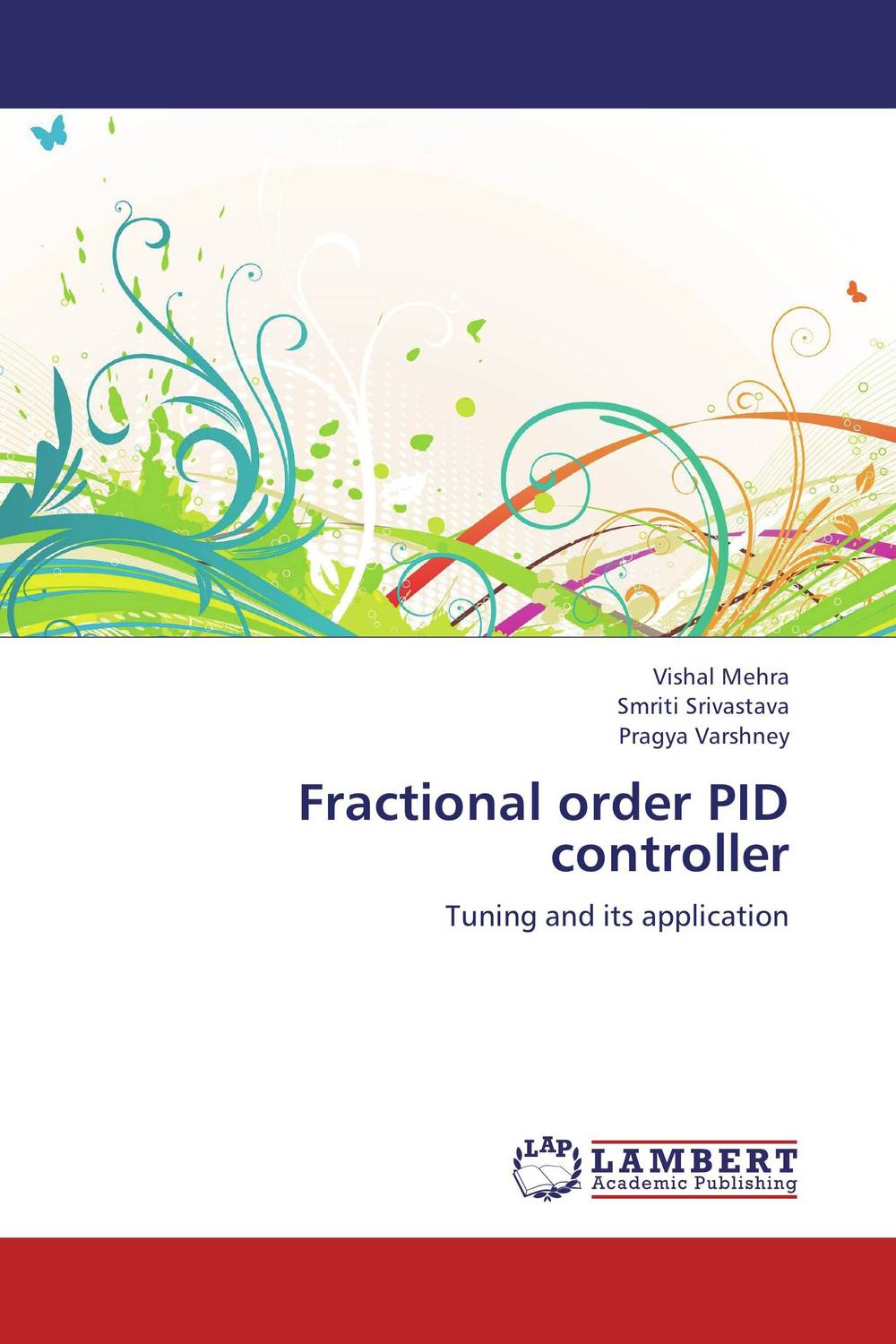 Fractional order PID controller rakesh kumar and vineet shibe comparision conventional pid controller