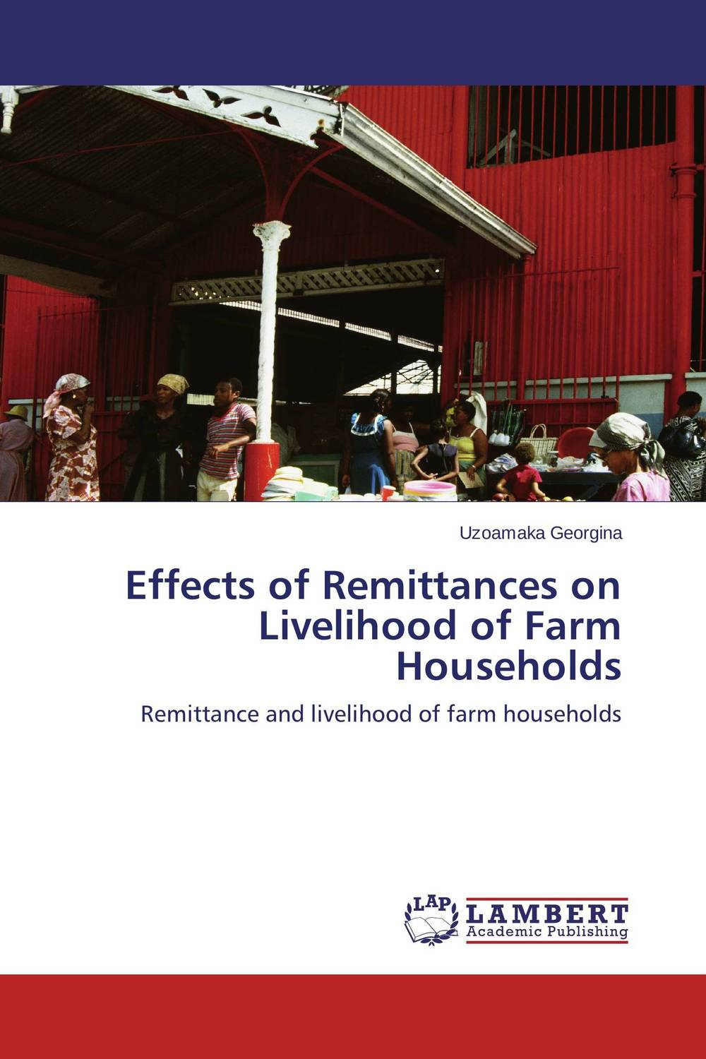 Effects of Remittances on Livelihood of Farm Households купить
