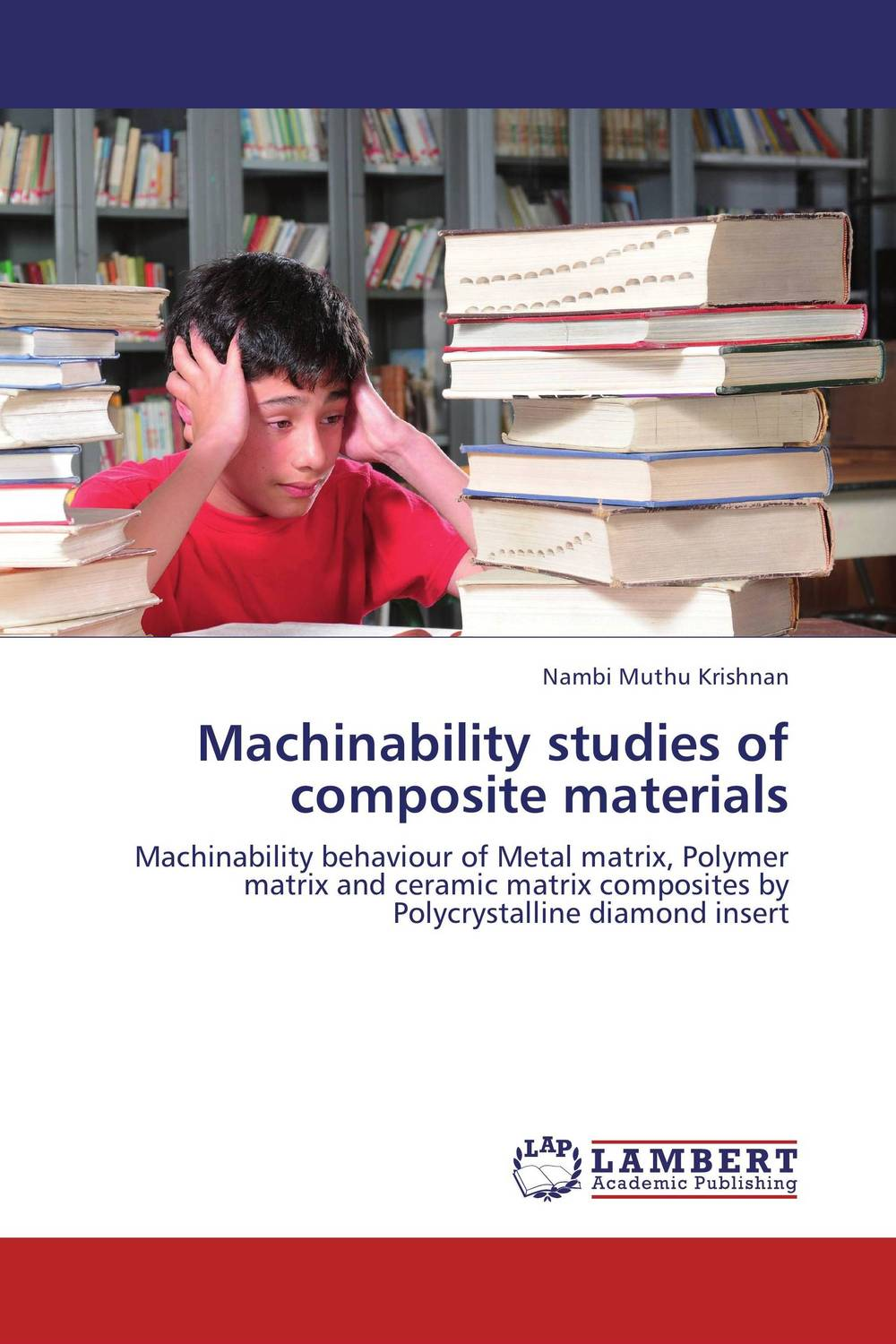 Machinability studies of composite materials investigations on machinability of difficult to machine steels