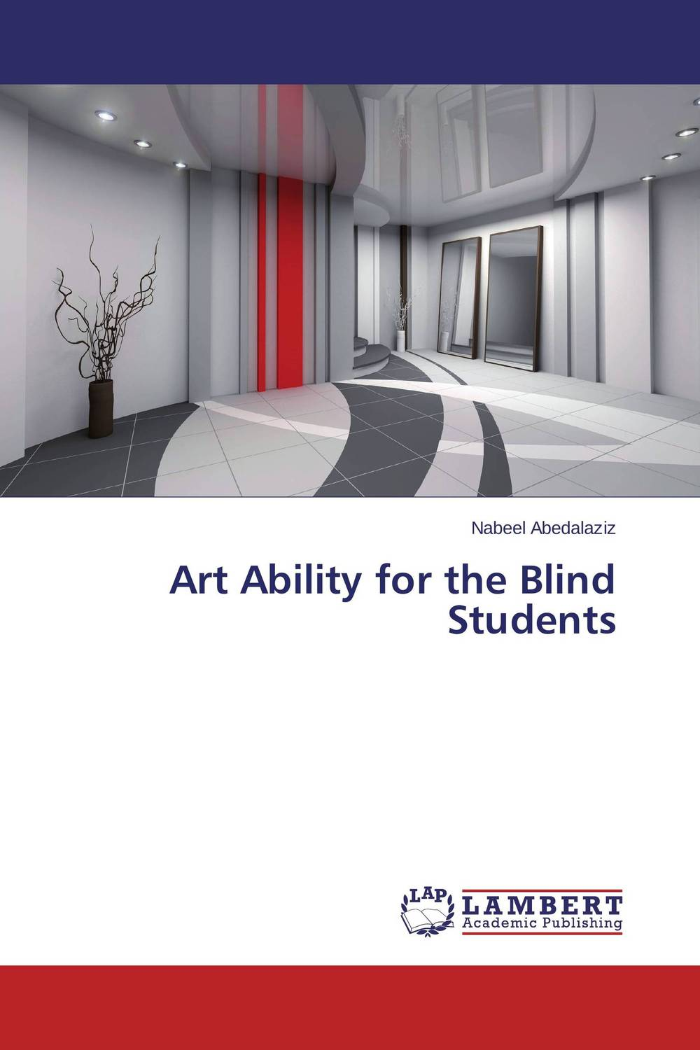 Art Ability for the Blind Students the art of battlefield 1