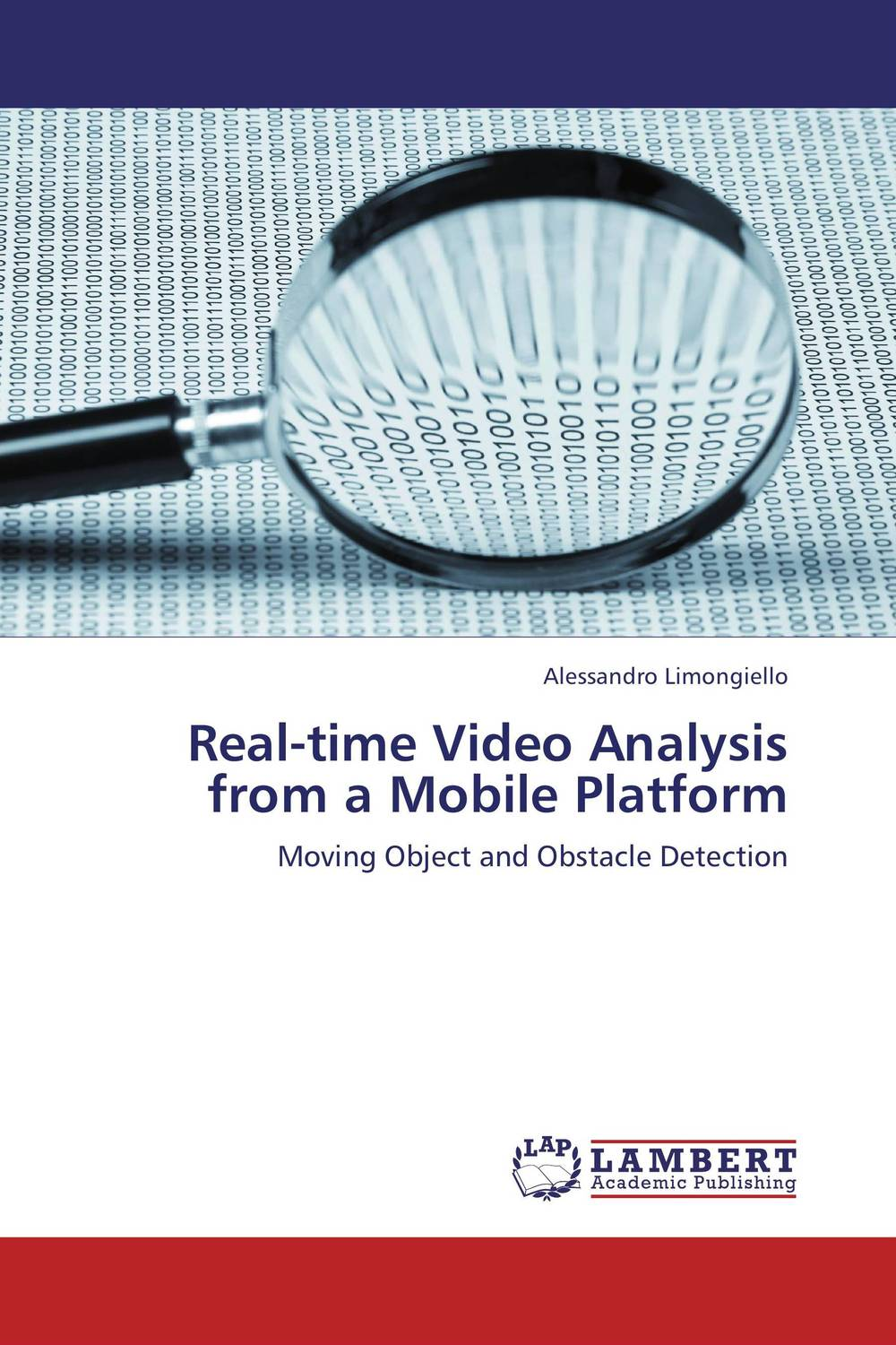 Real-time Video Analysis from a Mobile Platform mpso and mga approaches for mobile robot navigation