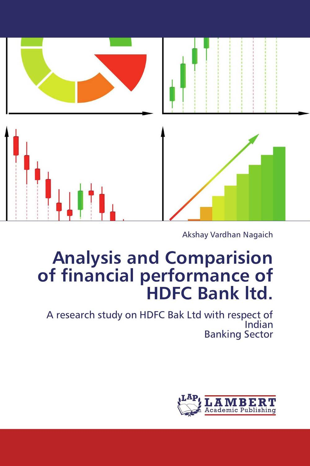 Analysis and Comparision of financial performance of HDFC Bank ltd. key performance indicators