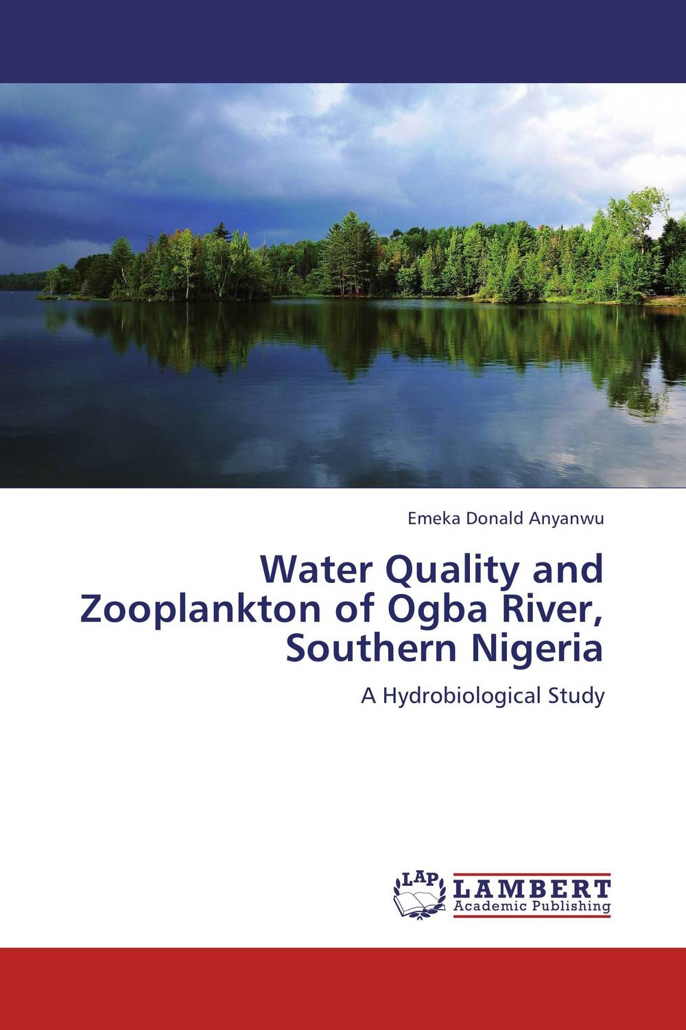 Water Quality and Zooplankton of Ogba River, Southern Nigeria the black crowes the black crowes the southern harmony and musical companion 2 lp