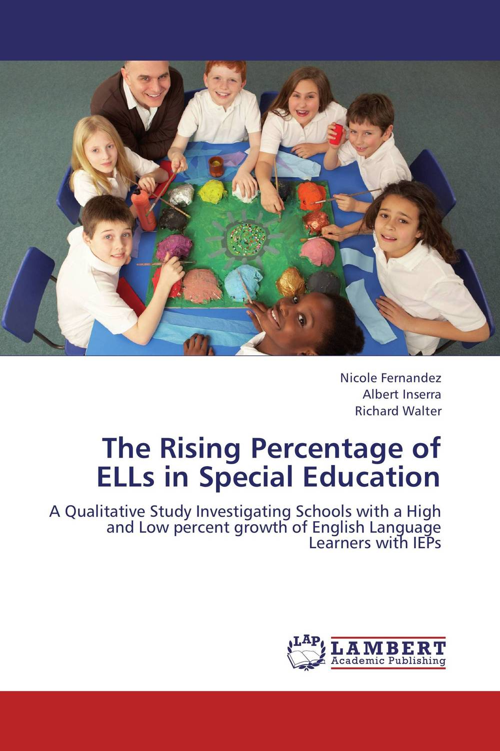 The Rising Percentage of ELLs in Special Education mastering english prepositions