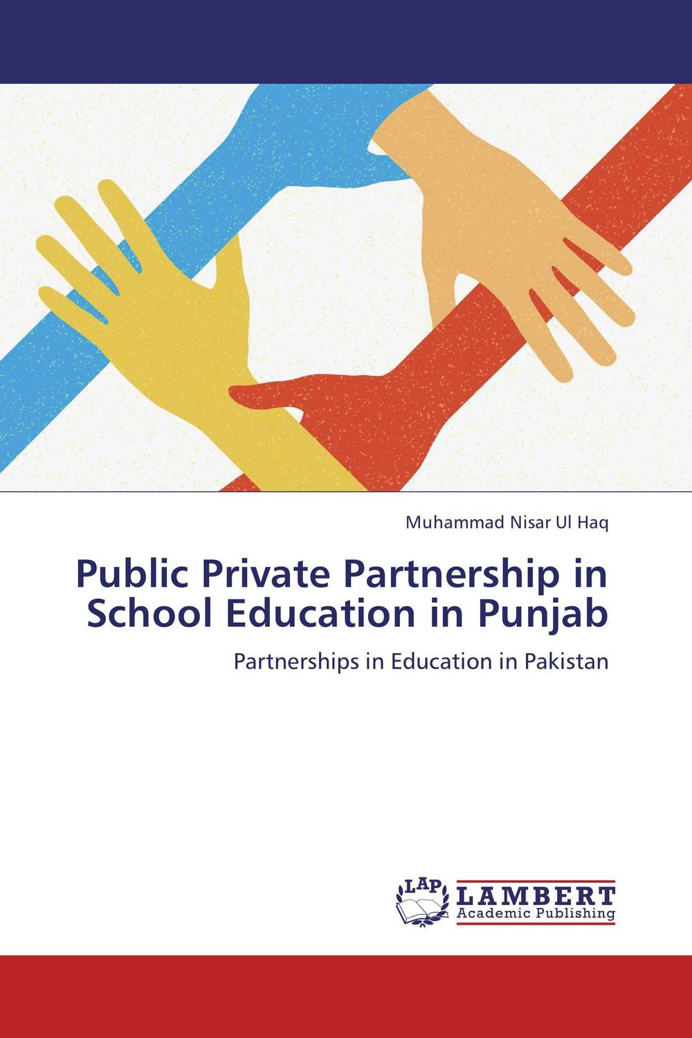 Public Private Partnership in School Education in Punjab