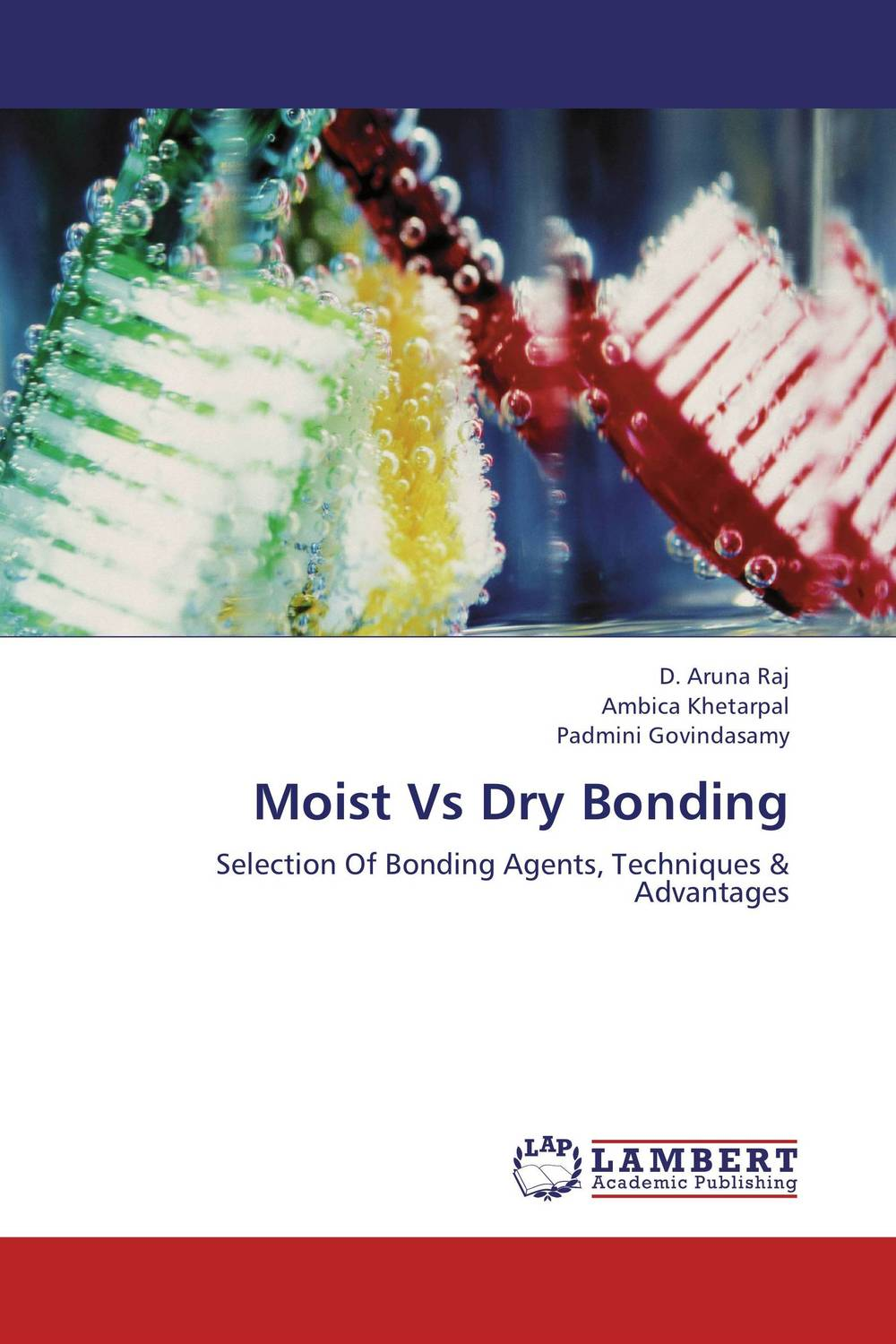 Moist Vs Dry Bonding treatment effects on microtensile bond strength of repaired composite