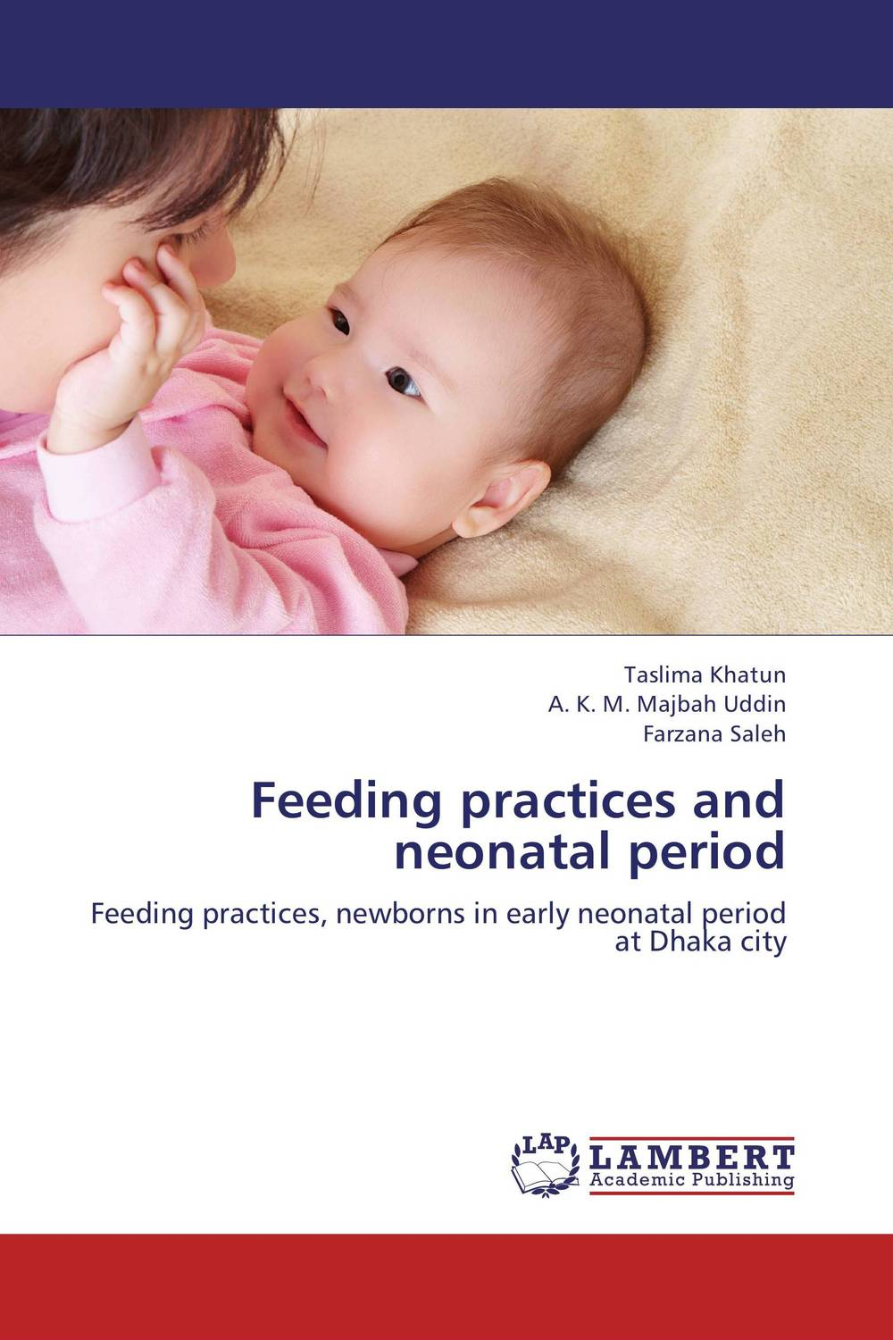 Feeding practices and neonatal period maternal perception and feeding practices effect on preschooler s weight