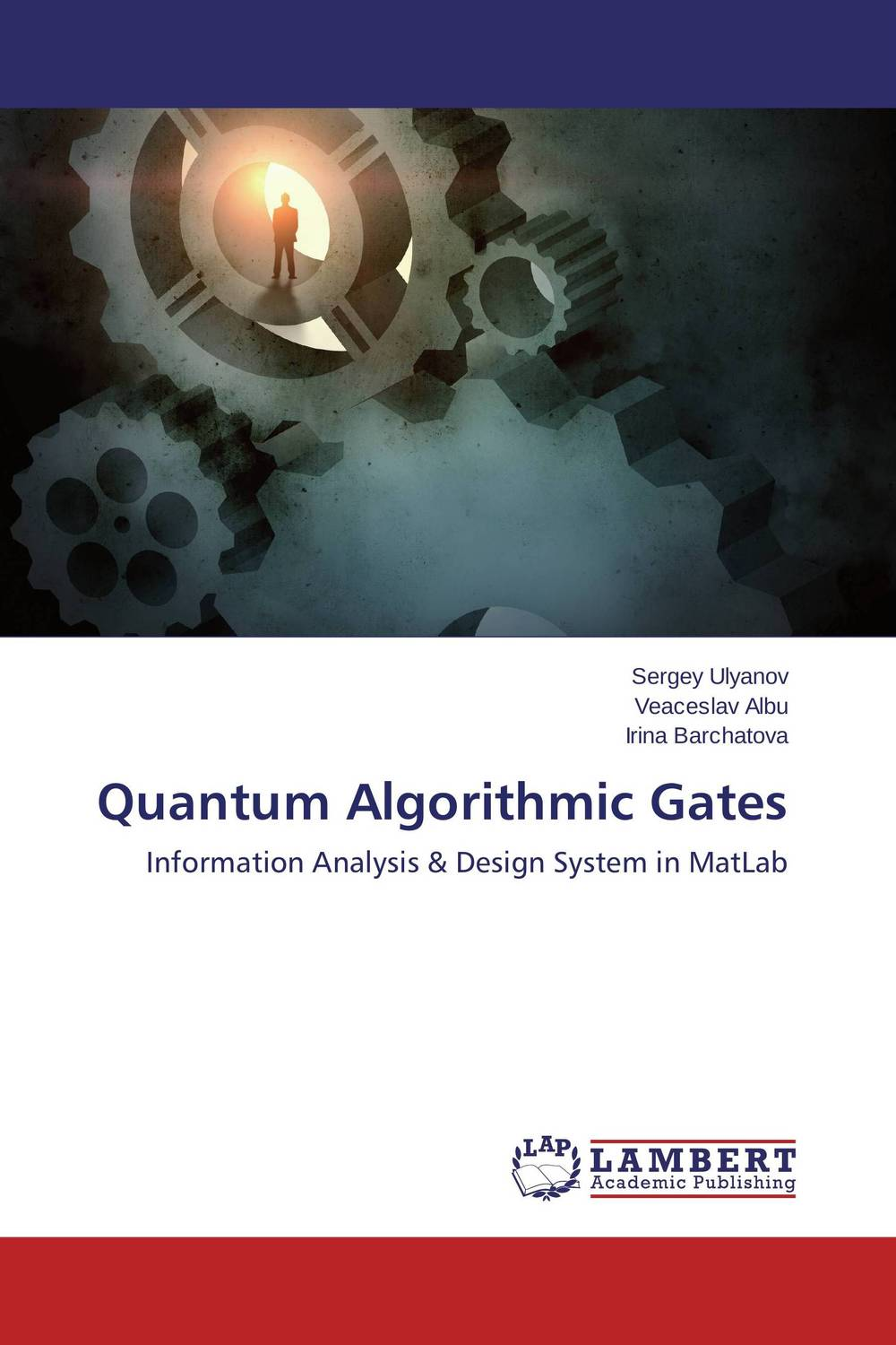 Quantum Algorithmic Gates microelectronics systems and devices