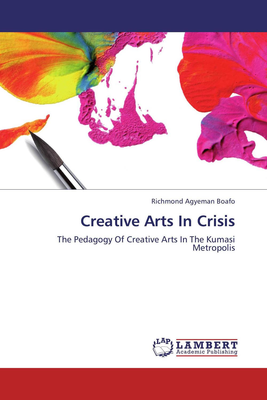 Creative Arts In Crisis oscar lovell triggs the arts