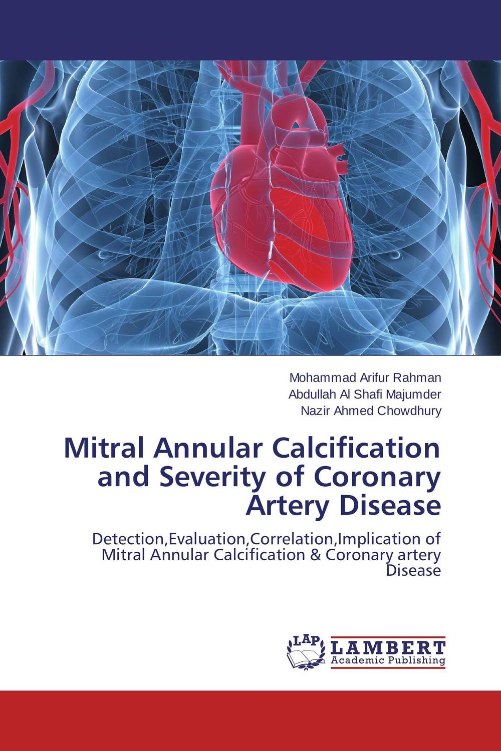 Mitral Annular Calcification and Severity of Coronary Artery Disease  cytokine genes and coronary heart disease in an indian population