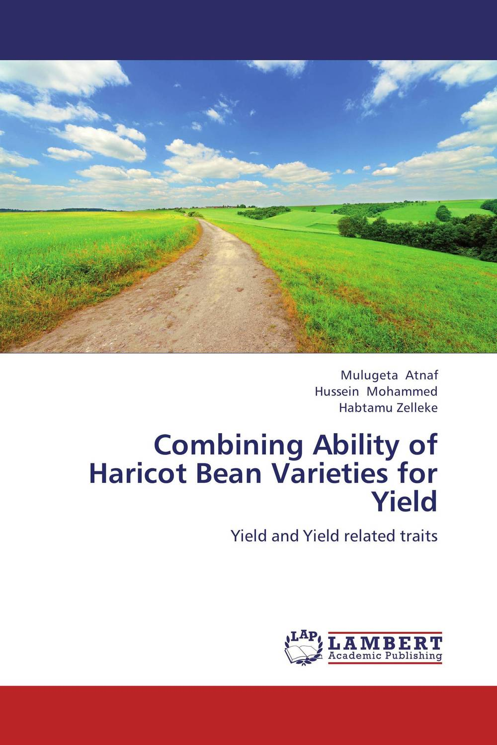 цена на Combining Ability of Haricot Bean Varieties for Yield