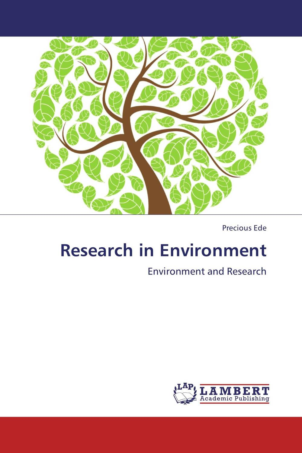 Research in Environment how to do a research project